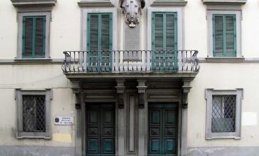 Emergenza casa: 25 famiglie occupano il palazzo del Picchetto