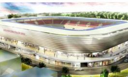 Su Facebook spunta il nuovo stadio