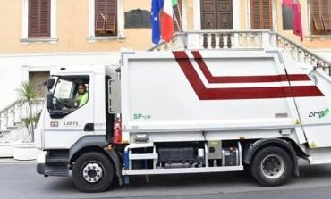 """Lavoratori Aamps in sciopero. Nogarin: """"Livorno si merita di andare avanti"""""""