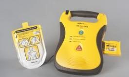 Donato defibrillatore al Mercato Centrale