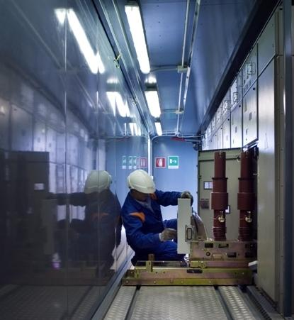 Enel: continuano i lavori di manutenzione alla rete elettrica