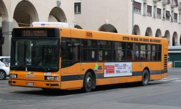 Bus gratis nei fine settimana