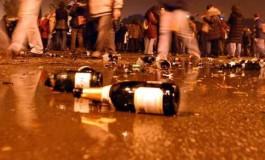 Movida Venezia, ancora episodi di violenza