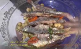 La ricetta della settimana: ZERRI SOTTO PESTO (VIDEO)