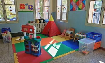 Servizi educativi per la prima infanzia. In arrivo 660mila euro dalla Regione