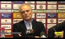 Colomba si presenta: non cercherò di inventare il calcio (VIDEO)