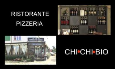 Da Chi.chi.bio a Tirrenia la cena ideale (VIDEO)