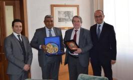 Porto: nuove sinergie tra Livorno e l'Egitto