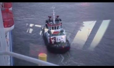 I piloti del porto si raccontano (VIDEO)