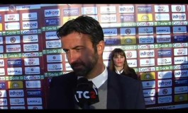 Le interviste di Livorno Entella (VIDEO)