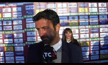 Le interviste di Livorno Entella (VIDEO)