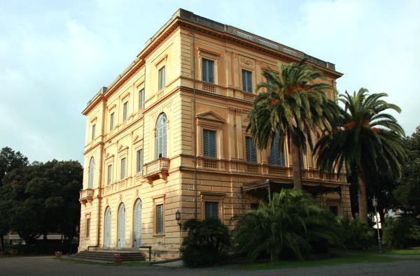 Museo Fattori aperto nei giorni pasquali