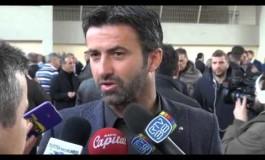 Panucci su Baez e Schetino ai cronisti fiorentini (VIDEO)