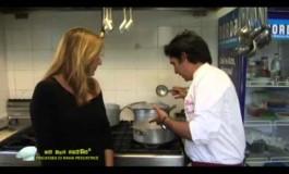 """Un livornese alla """"Prova del Cuoco"""" (VIDEO)"""