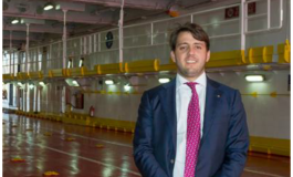 Il Livornese Matteo Savelli, nuovo amministratore delegato di Toremar