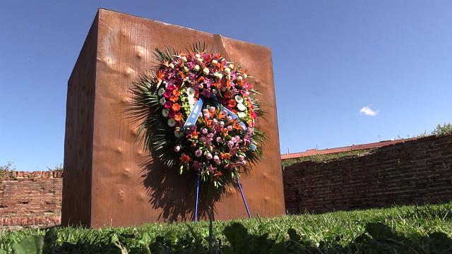 Un giardino per ricordate le vittime del Moby Prince