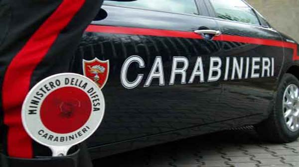 Livorno, carabiniere si suicida in caserma