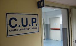 Usl 6, cambia il numero del CupTel
