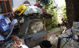 Montenero, altri 1000 mq di aree occupate da rifiuti