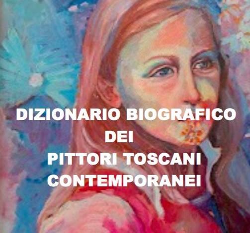 I pittori contemporanei in un dizionario