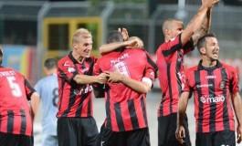 Calcio, serie B: Lanciano penalizzato di 5 punti