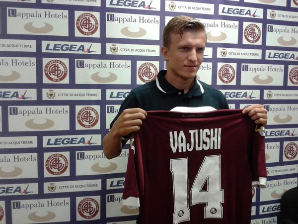 Vajushi: «darò il sangue per salvare il Livorno»
