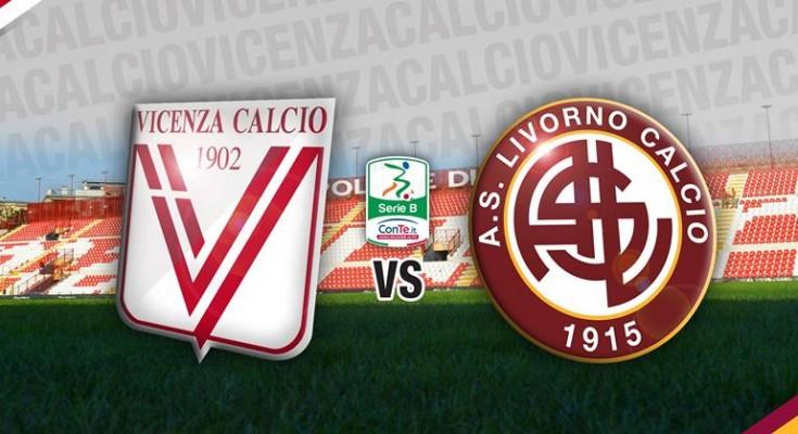 Vicenza Livorno 2-0 Caduta Senza Fine