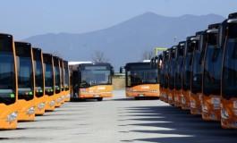 Autolinee Toscane, sopralluogo parziale