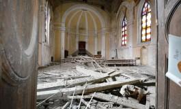 Dopo 20 anni ecco la Chiesa degli Olandesi