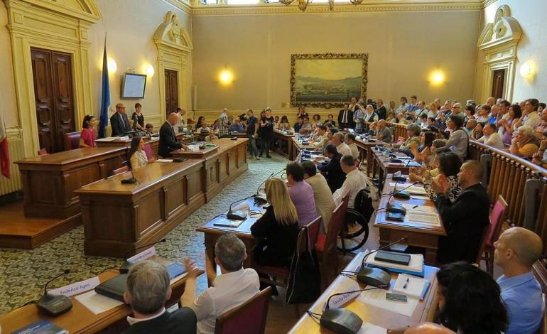 Consiglio comunale: mercoledi convocazione alle 20,30