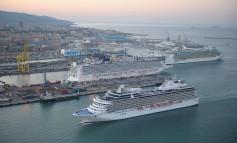 Ambiente: controlli in porto sui combustibili navali