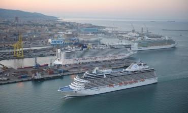 Attesi in porto 7800 passeggeri