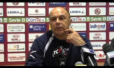 Gelain e Gautieri presentano Livorno - Latina (VIDEO)