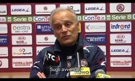 Livorno - Bari: c'è solo un risultato per gli amaranto (VIDEO)