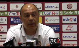 Livorno: Gelain cambia modulo (VIDEO)