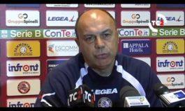 Livorno: Gelain conferma il 3-4-3 (VIDEO)