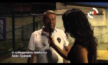 """Spinelli: """"Non retrocederemo in C"""" (VIDEO)"""