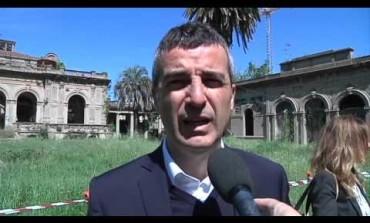 Terme del Corallo. Riaprono i cancelli (VIDEO)