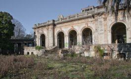 Terme del Corallo, rimossa vecchia cisterna dell'acqua
