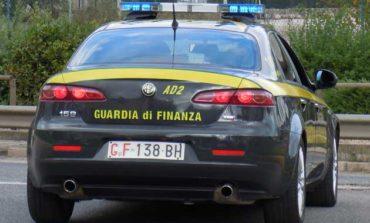 Fiamme Gialle: sequestrate 153 auto senza assicurazione (VIDEO)