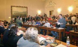 Venerdì 13 Consiglio e prosecuzione lunedì 16 maggio