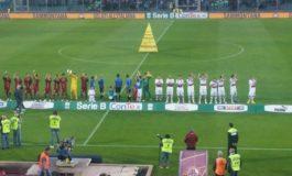 Livorno Lanciano 2-2 Fine dei Giochi