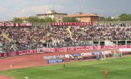 Livorno Perugia 1-1. Triste Finale