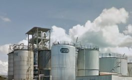 Bioraffineria in porto, c'è il via libera