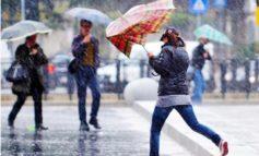 Allerta meteo arancione in Toscana: in arrivo pioggia, vento e neve