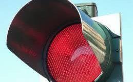 Guasto ai semafori Carducci-Risorgimento e Carducci-I. Nievo
