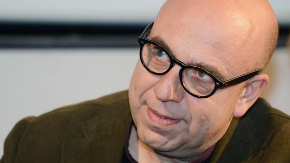 """Pegaso d'oro a Virzì: """"Col cinema ho raccontato la mia gente"""""""