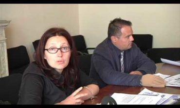 """A Livorno il """"Tour per la sicurezza sul lavoro"""" (VIDEO)"""