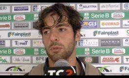"""Gasbarro: """"Voglio la B con il Livorno"""""""