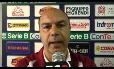 Gelain nel dopo gara di Cagliari (VIDEO)